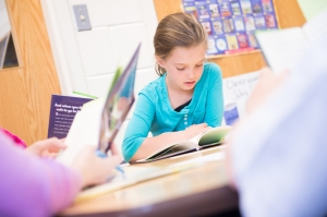 Raising the Level of Classroom Literacy