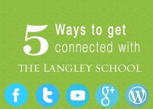 Langley Social Media