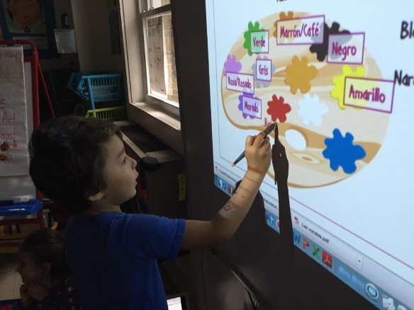 The Langley School - World Language