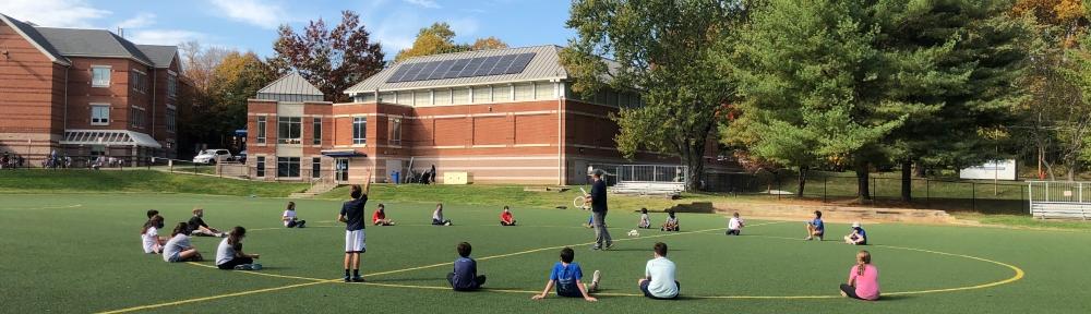 The Langley School PE
